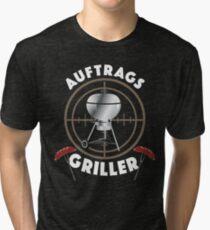 Profi Griller Tri-blend T-Shirt
