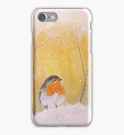 """Where's Those Berries"" iPhone Case/Skin"