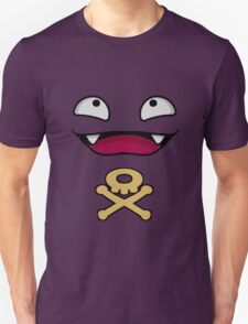 Koffing Unisex T-Shirt