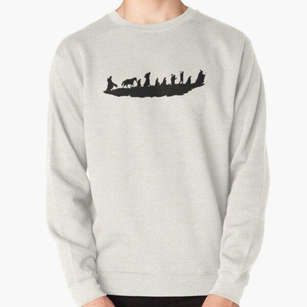 The Fellowship Pullover Sweatshirt