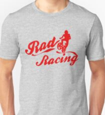 RAD BMX MOVIE HAND MADE Unisex T-Shirt