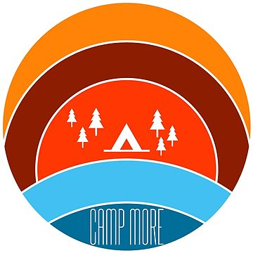 Camp More by lawjfree