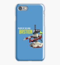 Robotic Operating Bastion  - ROB iPhone Case/Skin