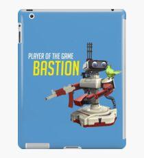 Robotic Operating Bastion  - ROB iPad Case/Skin