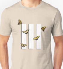 Bars Unisex T-Shirt
