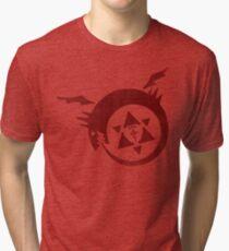 FMA - Ouroboros Tri-blend T-Shirt