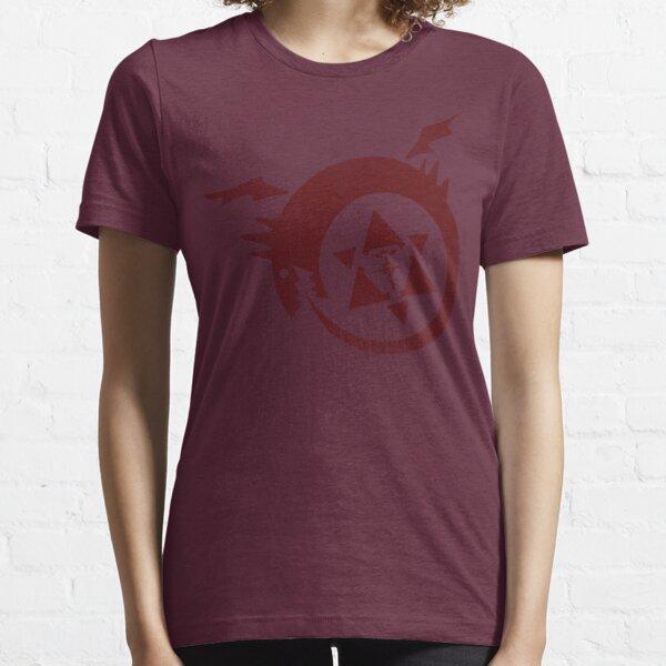 FMA - Ouroboros Essential T-Shirt