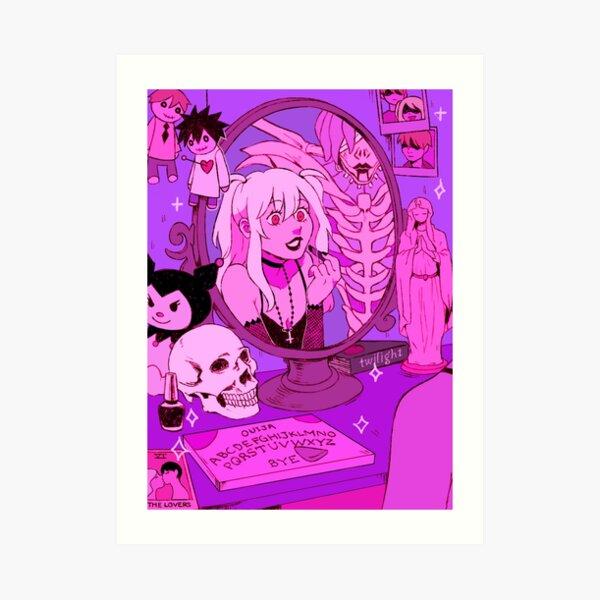 m!sa's room Art Print