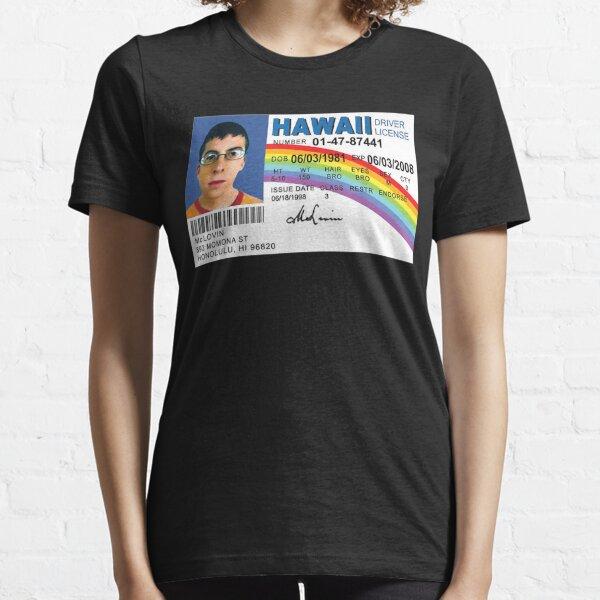 Pilotes McLovin T-shirt essentiel