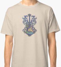 Angel Guitar Classic T-Shirt