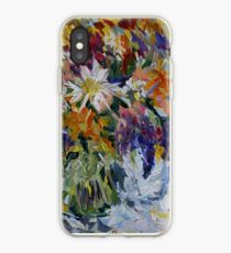Flowers to Market  iPhone Case
