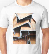 joists closeup Unisex T-Shirt