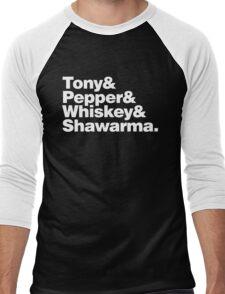 Tony Stark, Date Night! T-Shirt