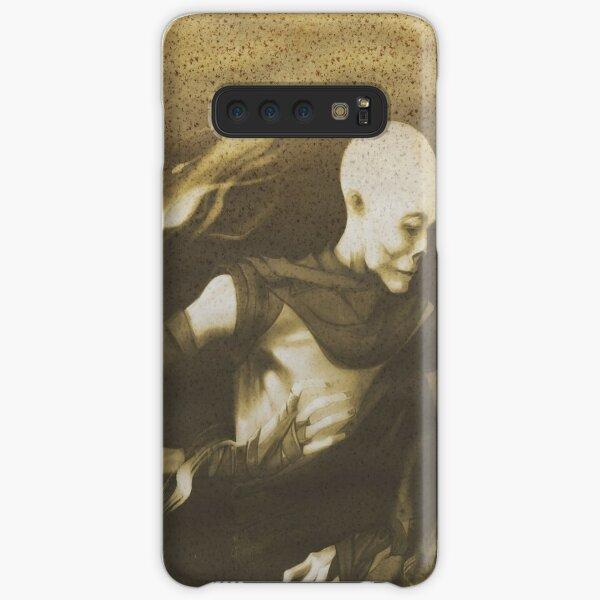 Curse Art: Design 01 Samsung Galaxy Snap Case