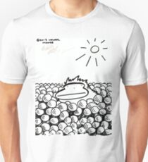 Ape in the Ball Pit T-Shirt