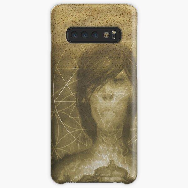 Curse Art: Design 02 Samsung Galaxy Snap Case