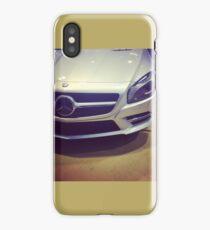 Mercedes SL  iPhone Case/Skin