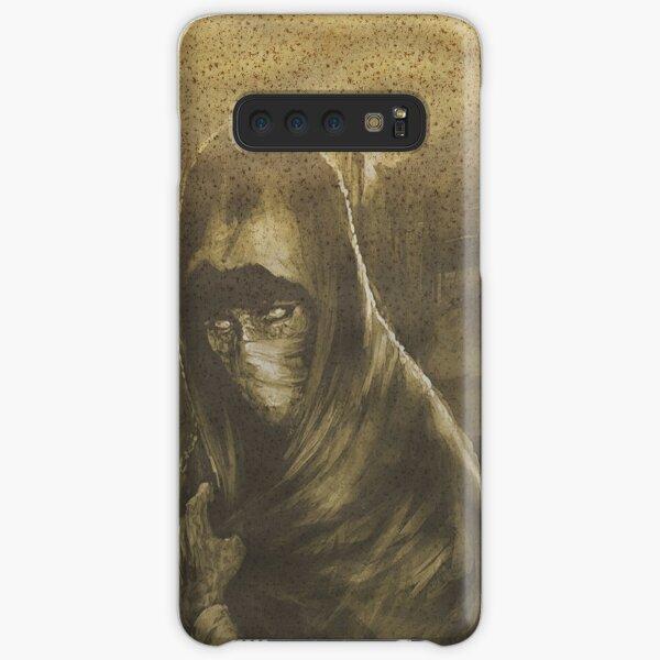 Curse Art: Design 03 Samsung Galaxy Snap Case