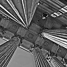 Supreme Columns by cclaude