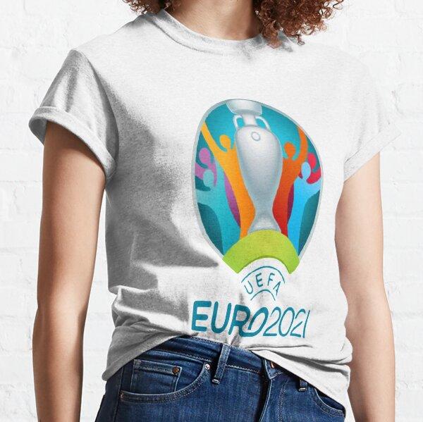 Euro 2021 Classic T-Shirt
