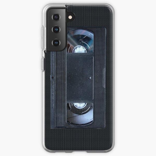 VHS Samsung Galaxy Soft Case