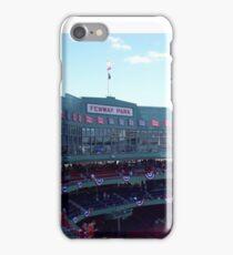 Fenway Park Boston iPhone Case/Skin