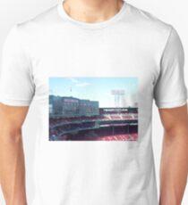 Fenway Park Boston Unisex T-Shirt