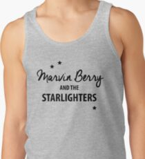 Marvin Berry & The Starlighters – BTTF, Marty McFly Tank Top