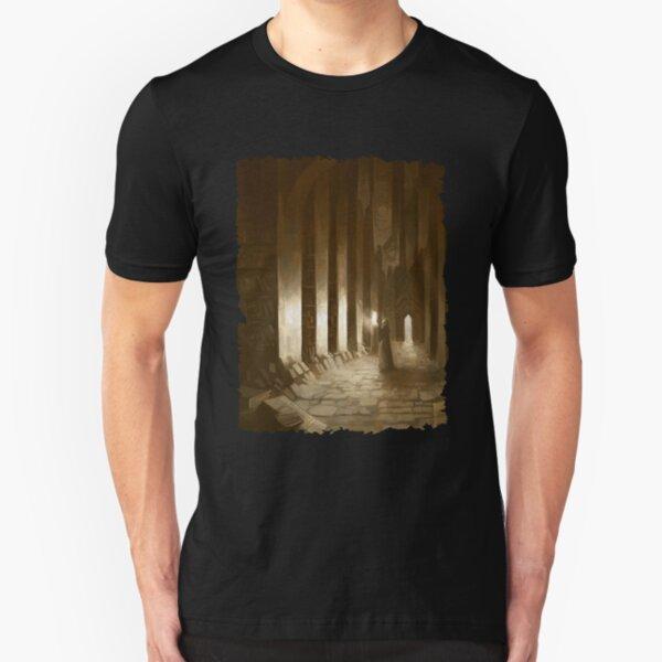 Awakening Art: Design 03 Slim Fit T-Shirt