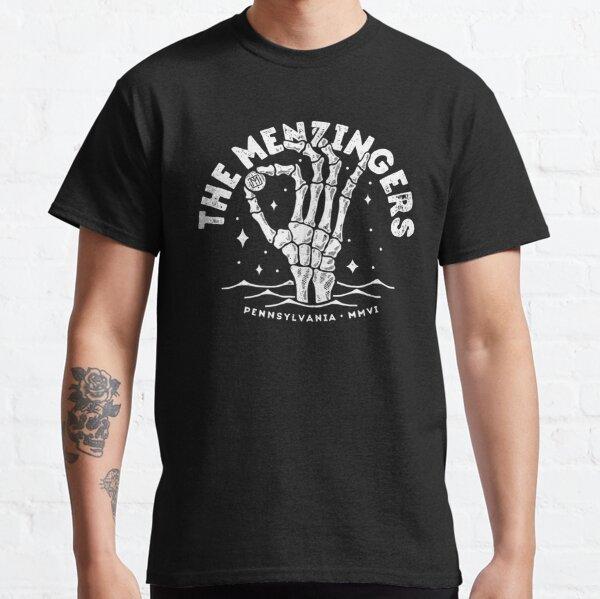 Best the Best the menzingersthe menzingers the menzingers the menzingers the menzingers Classic T-Shirt