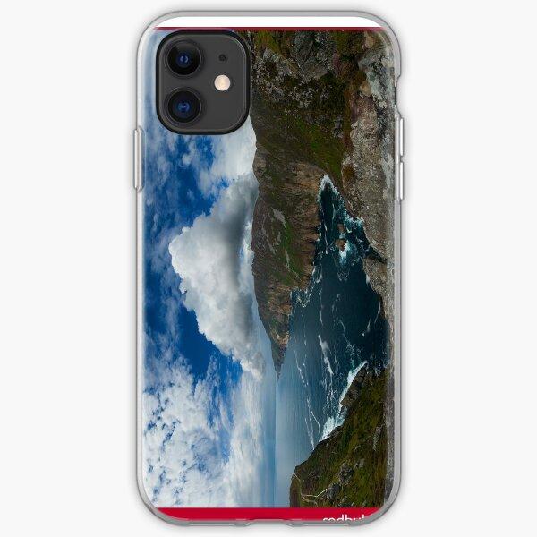 Bunglas Cliffs iPhone iPhone Soft Case