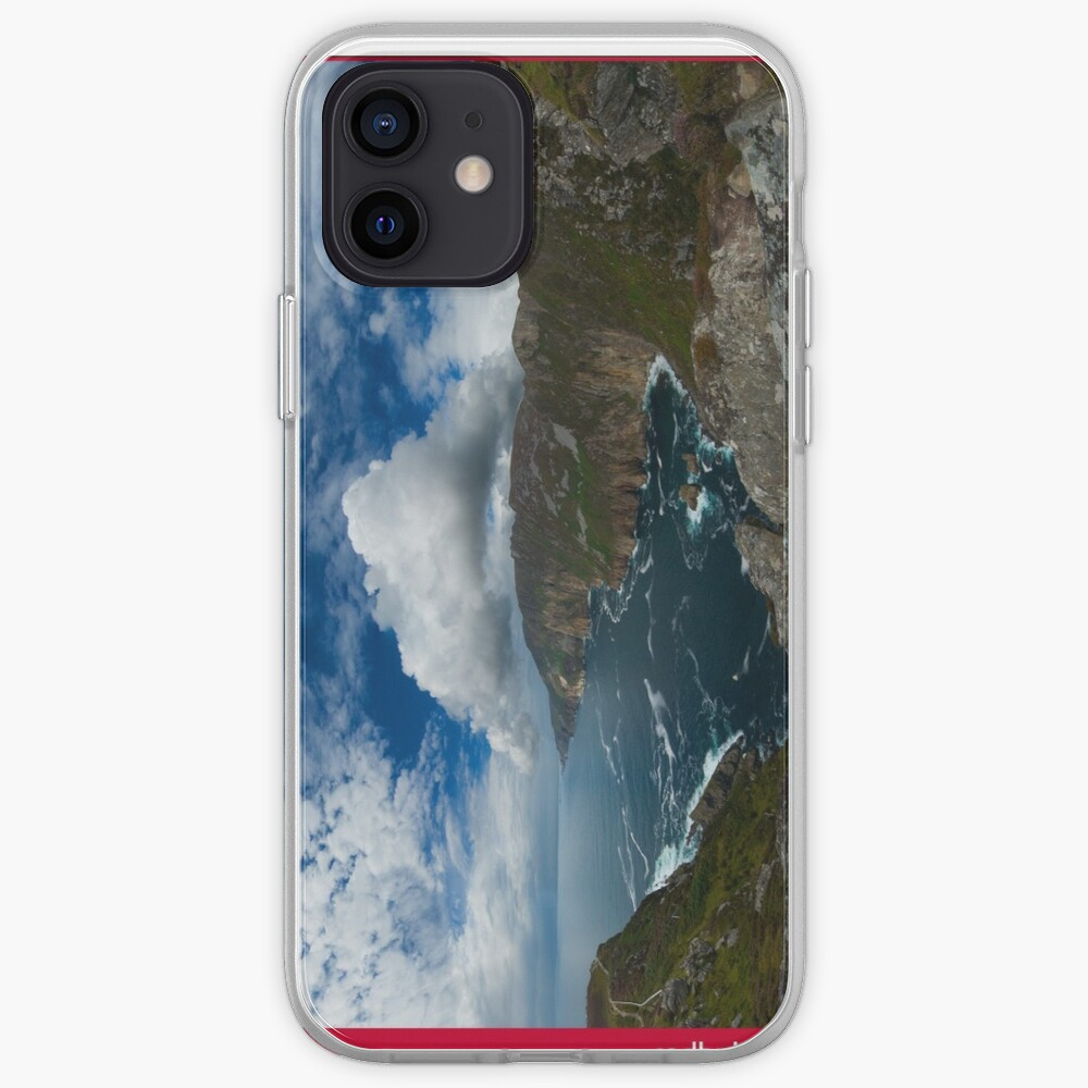 Bunglas Cliffs iPhone iPhone Case & Cover