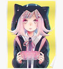 Chiaki Nanami Poster
