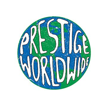 Vintage Prestige Worldwide by medallion