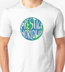 Vintage Prestige Worldwide T-Shirt
