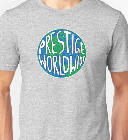 Vintage Prestige Worldwide Unisex T-Shirt