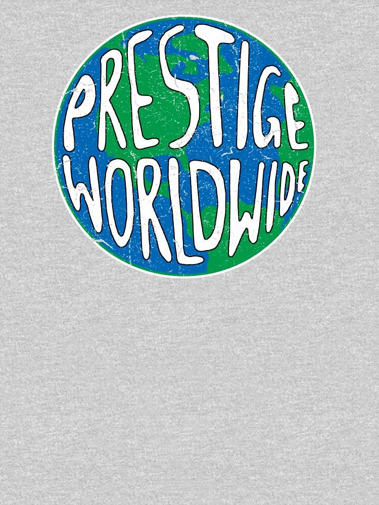 Vintage Prestige Worldwide | Unisex T-Shirt