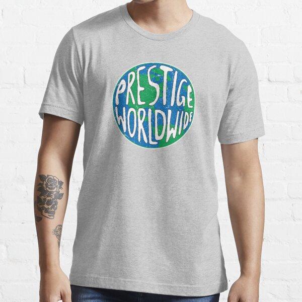 Vintage Prestige Worldwide Essential T-Shirt