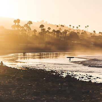 Good Morning Ventura by cmariephoto
