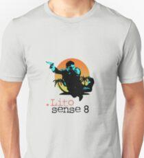 Lito - Sense8 T-Shirt