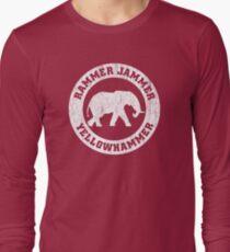 Vintage Rammer Jammer Long Sleeve T-Shirt