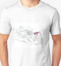 Summer chucks T-Shirt