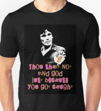 The Night Vag T-Shirt