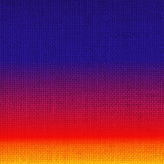natural woven ombre shaded tropical sunset colors photographic
