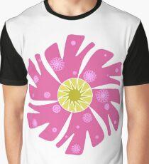 Venusaur Flower Graphic T-Shirt