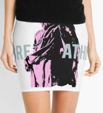 Adamant Mini Skirt