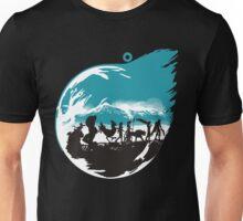 FELLOWSHIP OF THE FANTASY Unisex T-Shirt