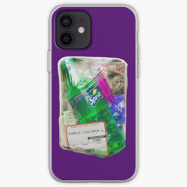 Essentials  iPhone Soft Case
