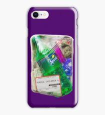 Essentials  iPhone Case/Skin