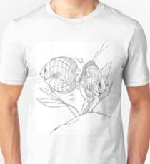 Gang Related Attire  T-Shirt